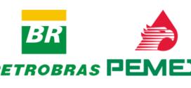 Petrobras + Pemex